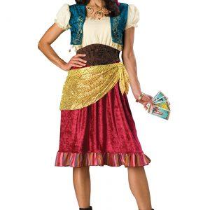 Bohemian Gypsy Costume