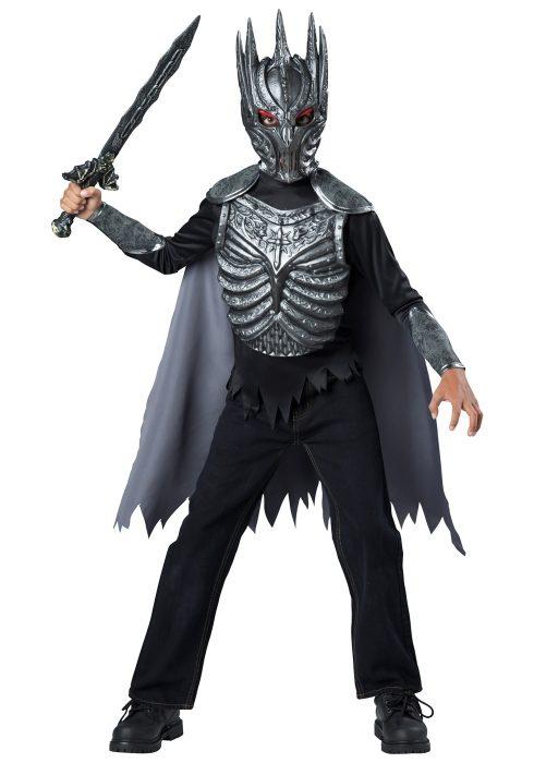Boys Dark Lord Costume