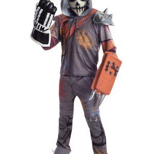 Boys Deluxe Casey Jones Costume