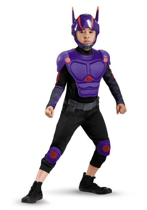 Boys Hiro Deluxe Costume