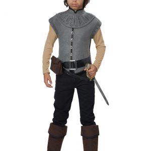 Boys John Smith Explorer Costume