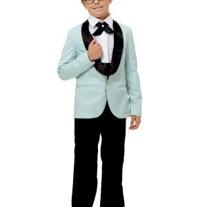 Boys Mr. 50s Costume