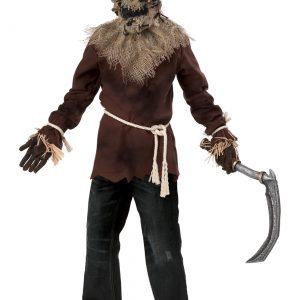Boys Wicked Scarecrow Costume