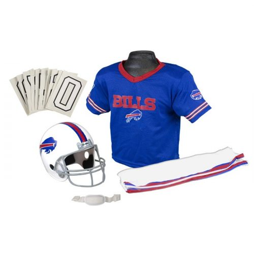 Buffalo Bills Youth Uniform Set