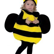 Bumble Bee Bubble Toddler Costume