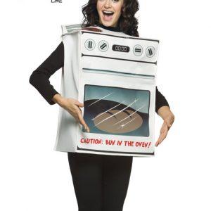 Bun in the Oven Costume - Lightweight