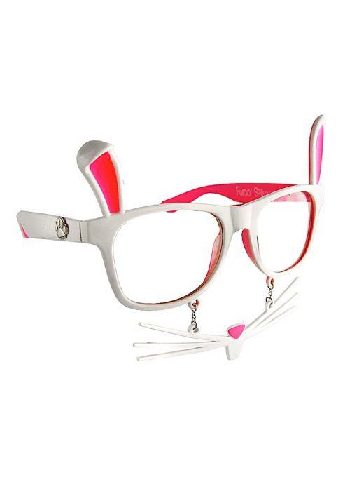 Bunny Animal Glasses