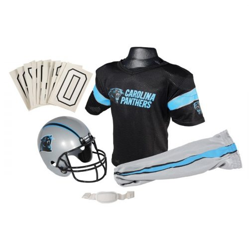 Carolina Panthers Youth Uniform Set