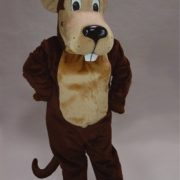 Cartoon Mouse Costume