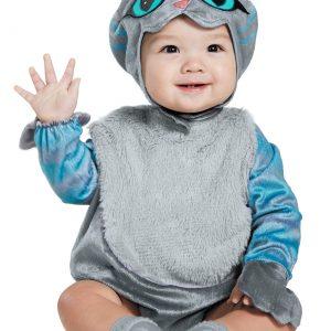 Cheshire Cat Infant Costume