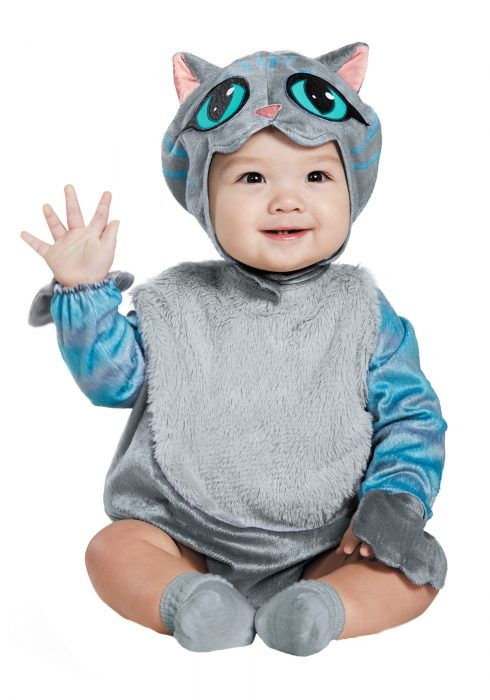 Cheshire Cat Infant Costume