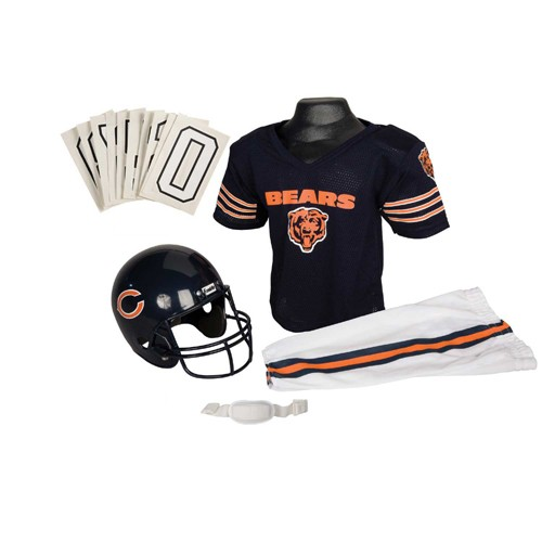 Chicago Bears Youth Uniform Set