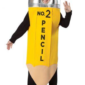 Child #2 Pencil Costume