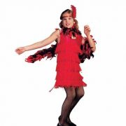 Child 20's Flapper Costume
