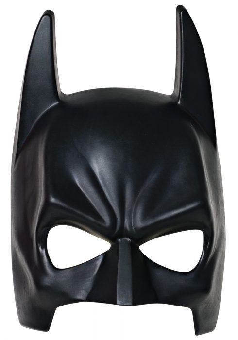 Child Affordable Batman Mask