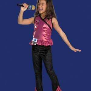 Child American Idol Las CostumeVegas Audition