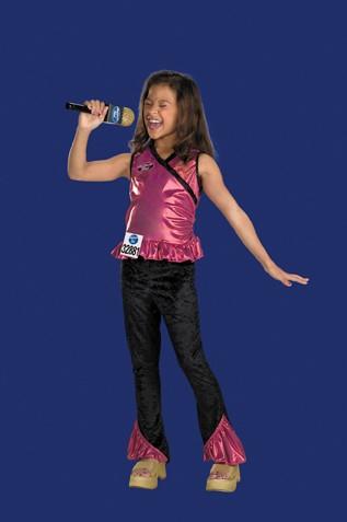 Child American Idol Las Costume<br>Vegas Audition