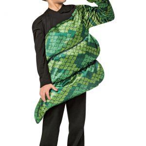Child Anaconda Costume