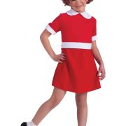 Child Annie Costume