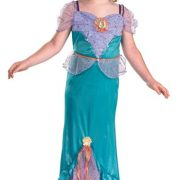 Child Ariel Classic Costume