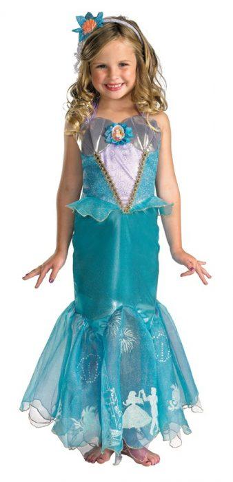 Child Ariel Prestige Costume
