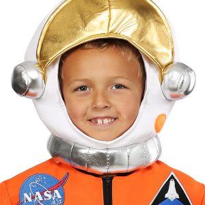 Child Astronaut Space Helmet