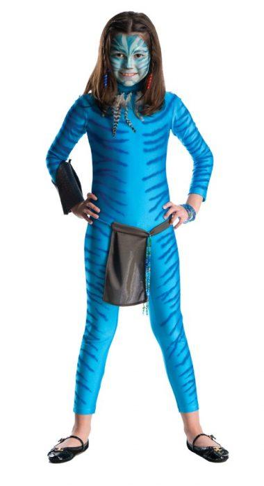 Child Avatar Neytiri Costume