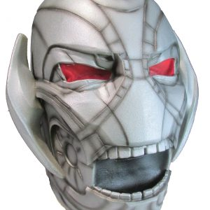 Child Avengers 2 Ultron 3/4 Mask