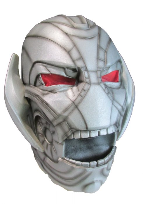 Child Avengers 2 Ultron 3/4 Mask