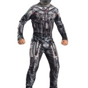 Child Avengers 2 Ultron Costume