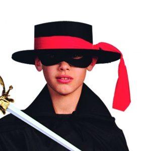 Child Bandit Hat