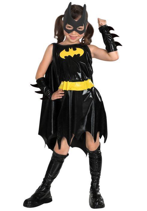 Child Batgirl Costume