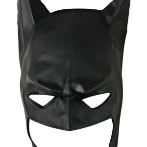 Child Batman Full Mask