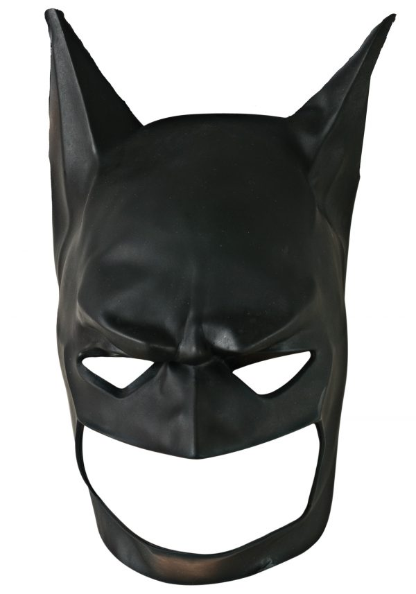 Child Batman Full Mask