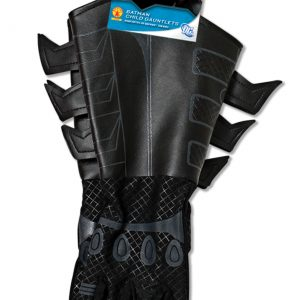 Child Batman Gauntlets
