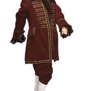 Child Beethoven Costume