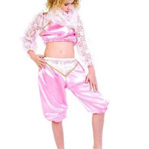 Child Belly Dancer Costume