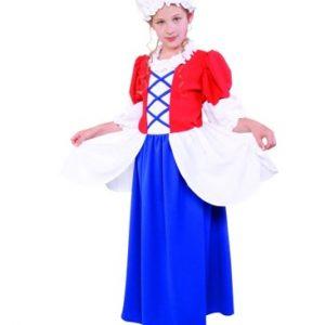 Child Betsy Ross Costume