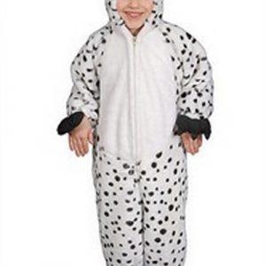 Child Brave Dalmatian Costume