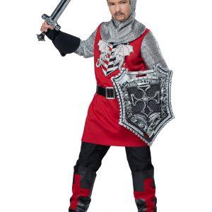 Child Brave Knight Costume