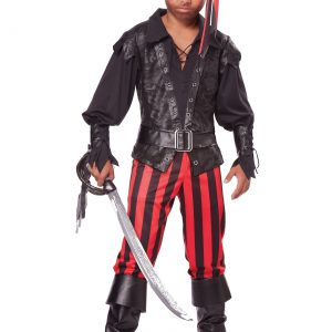 Child Briny Buccaneer Costume