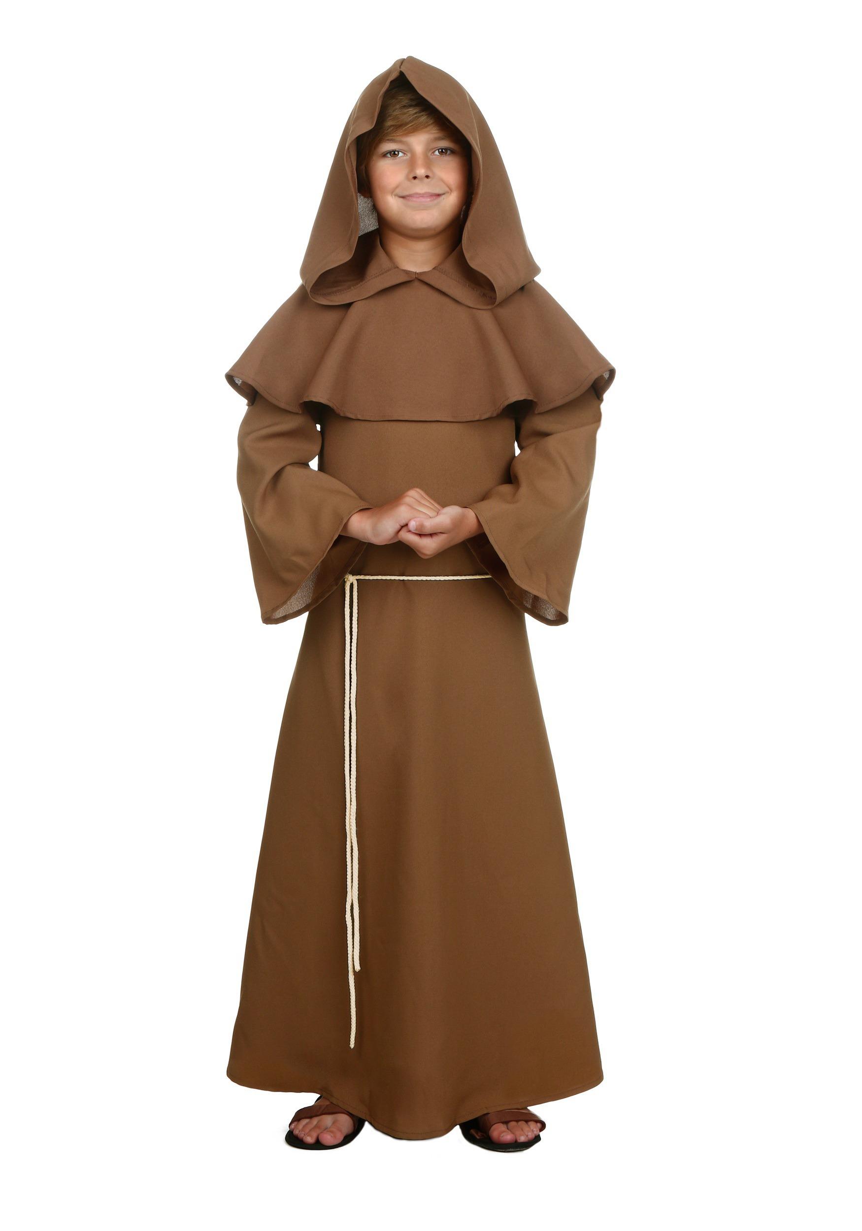 Monk Costumes