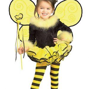 Child Bumblebee Costume