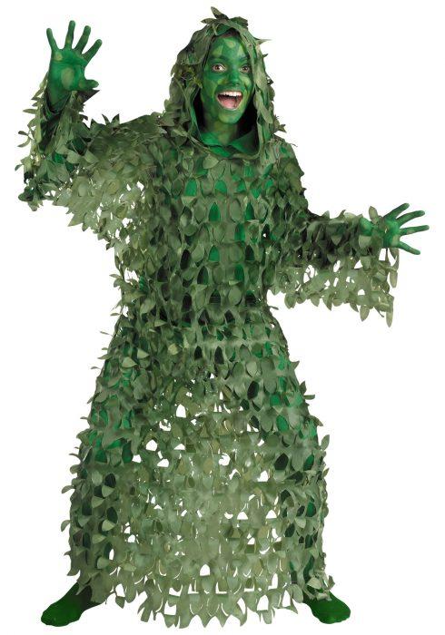 Child Bushman Costume