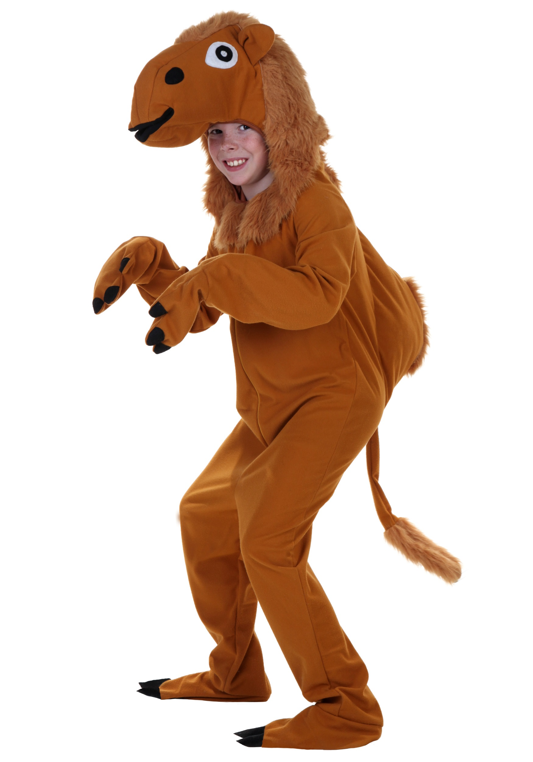Camel Costumes