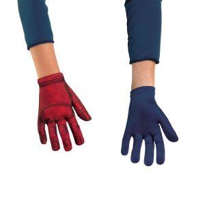 Child Captain America Gloves