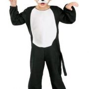 Child Cat Costume