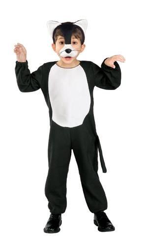Child Cat Costume