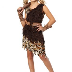 Child Cavegirl Costume