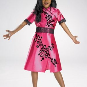 Child Cheetah Girls Galleria Costume